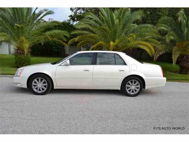 2008 Cadillac DTS | 1031788
