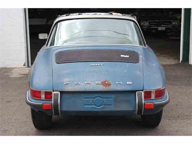 1972 Porsche 911 | 1030018