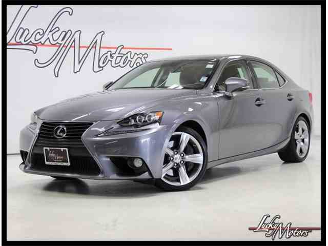 2014 Lexus IS350 | 1031801