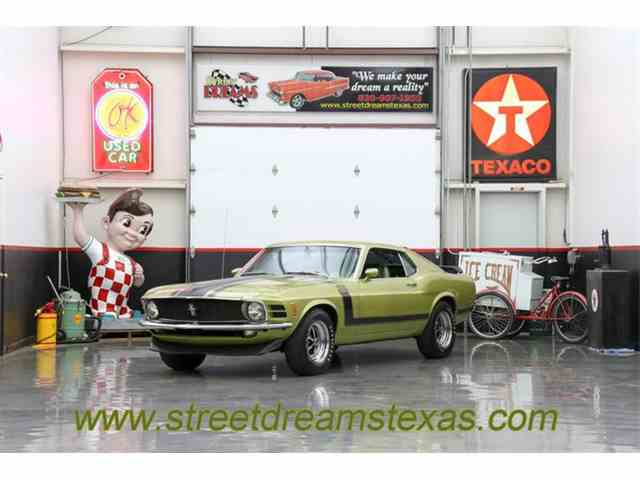 1970 Ford Mustang | 1031807