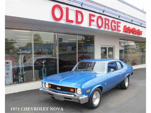 1973 Chevrolet Nova | 1031812