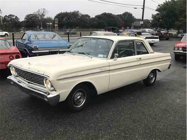 1964 Ford Falcon | 1030182