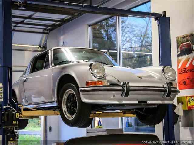 1972 Porsche 911S | 1031831