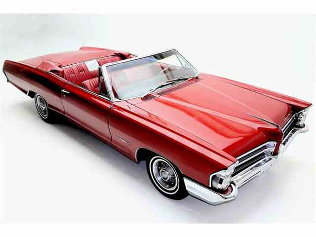 1965 Pontiac Bonneville | 1031832