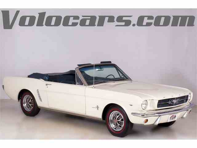 1964 Ford Mustang | 1031835