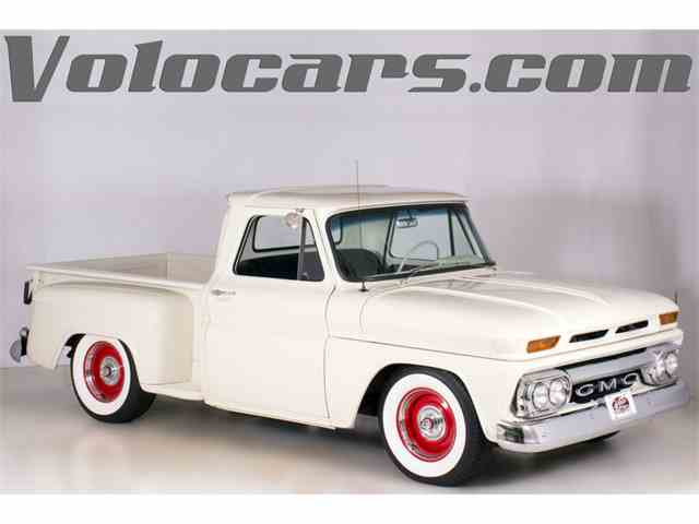 1964 Gmc Fenderside | 1031841