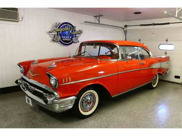 1957 Chevrolet Bel Air | 1031842
