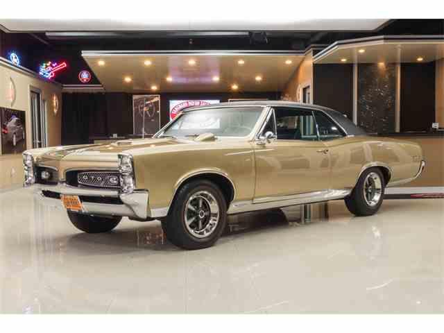 1967 Pontiac GTO | 1031845