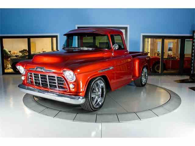 1956 Chevrolet 3100 | 1031848