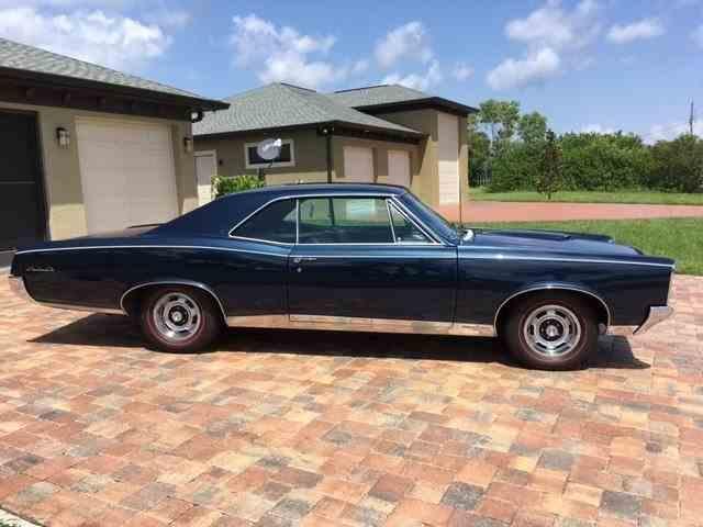 1967 Pontiac GTO | 1031849