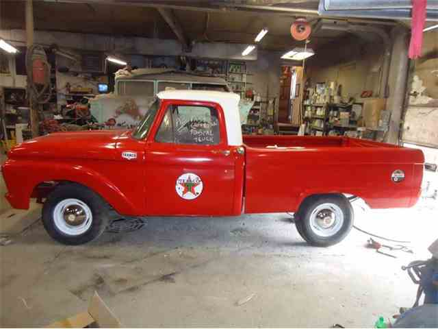 1964 Ford F100 | 1031865