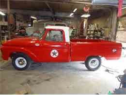 1964 Ford F100 for Sale - CC-1031865