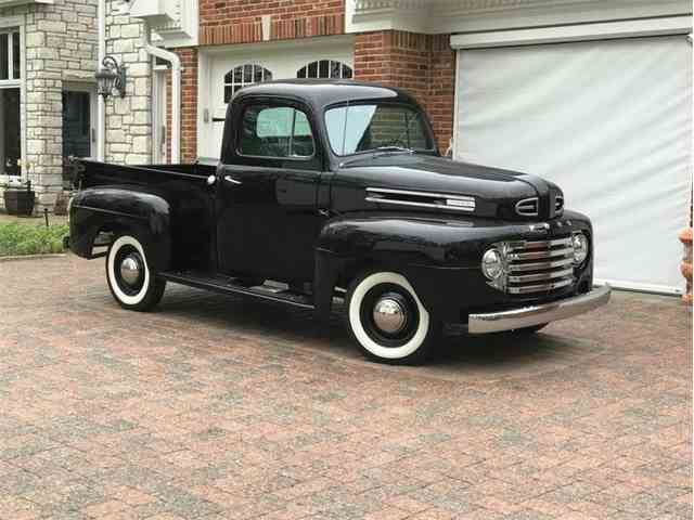 1949 Ford F1 | 1031870