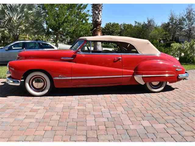 1948 Buick Super 8 | 1031874