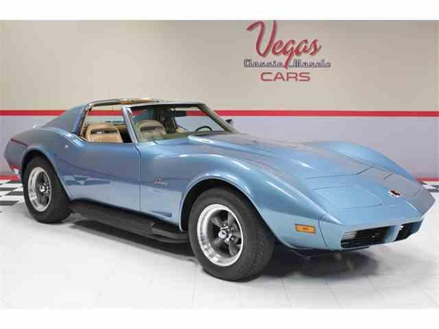 1974 Chevrolet Corvette | 1031879