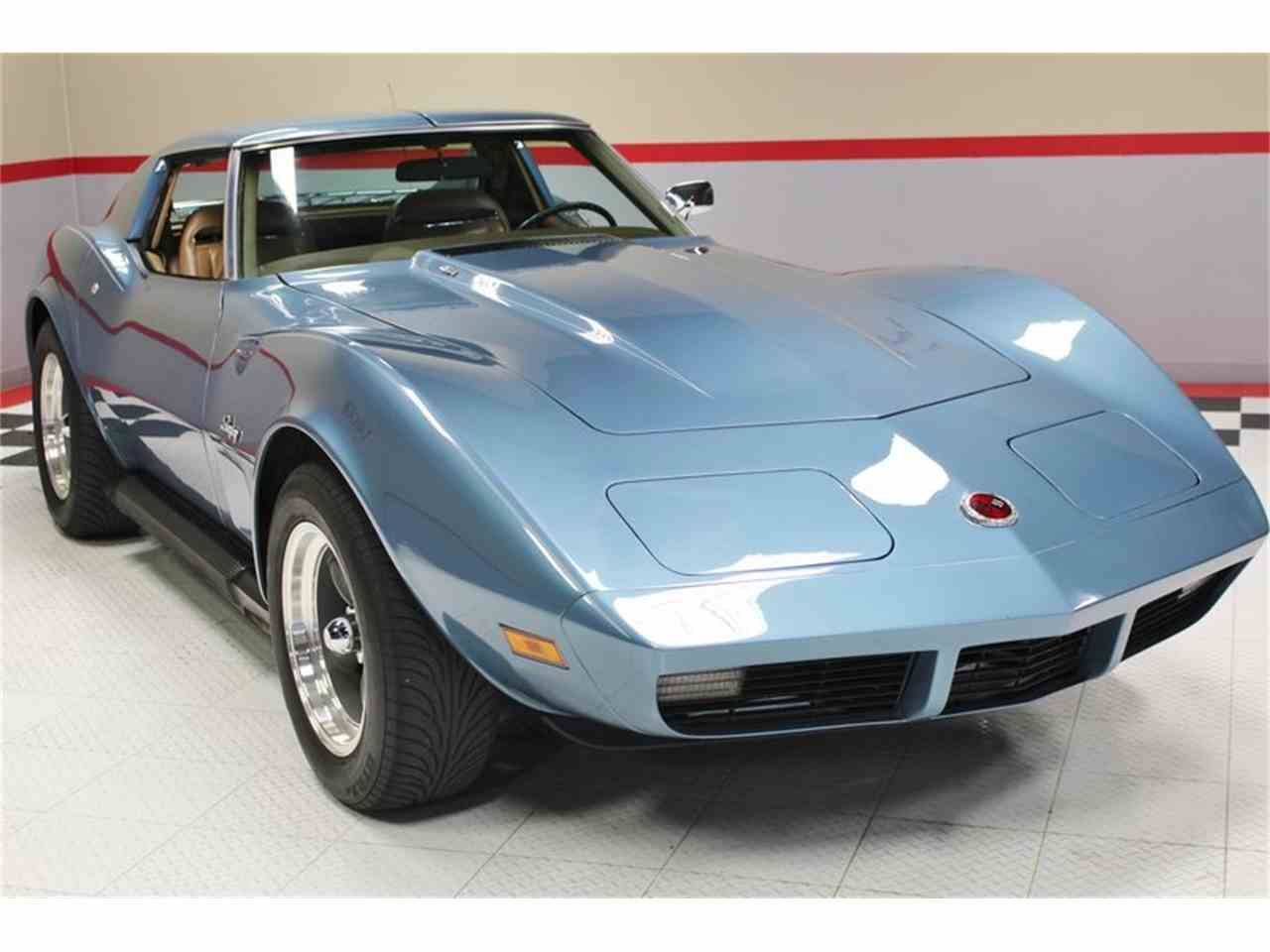 1974 Chevrolet Corvette for Sale | ClassicCars.com | CC-1031879