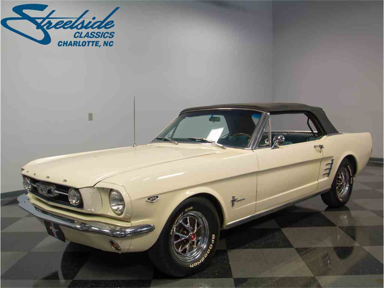 1966 Ford Mustang for Sale - CC-1031884
