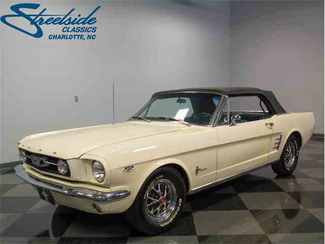 1966 Ford Mustang | 1031884