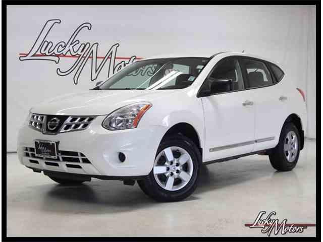 2013 Nissan Rogue | 1031896