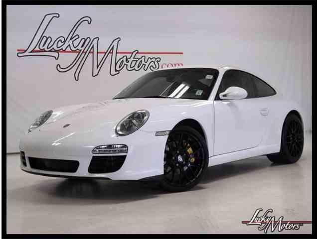2009 Porsche 911 | 1031900