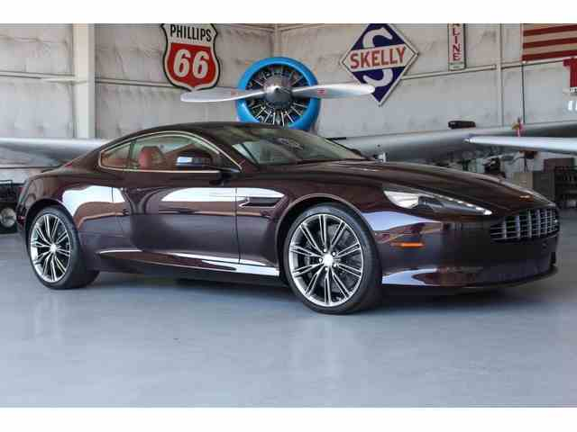 2012 Aston Martin Virage | 1031901