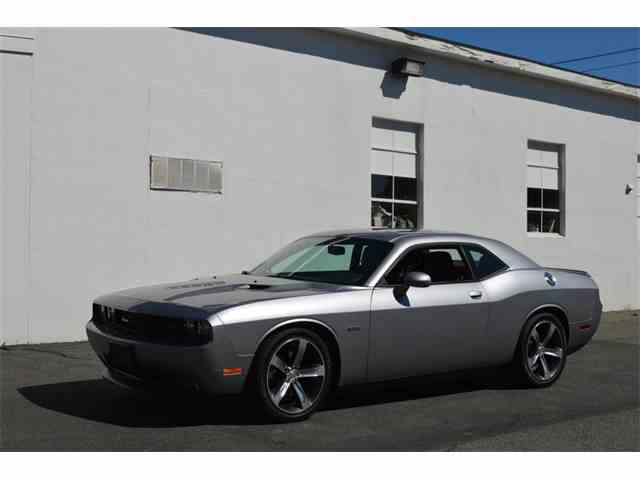 Picture of '14 Challenger - M480