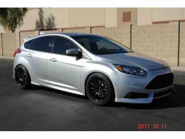 2013 Ford Focus | 1031908