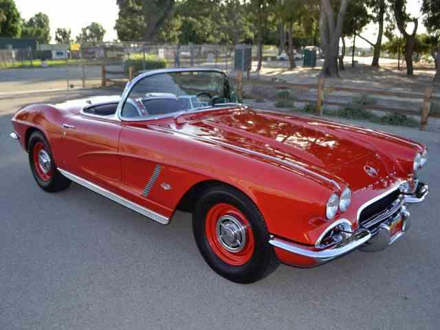 1962 Chevrolet Corvette | 1031916