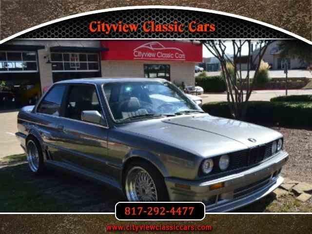 1989 BMW 3 Series | 1031918