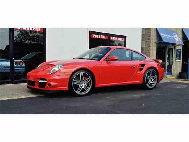 2007 Porsche Turbo | 1031923