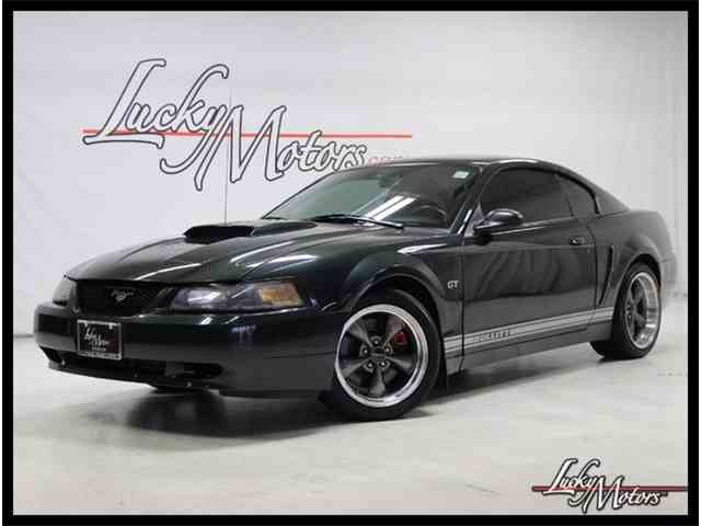 2001 Ford Mustang | 1031936