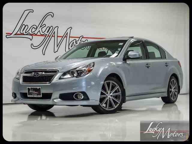 2014 Subaru Legacy | 1031969