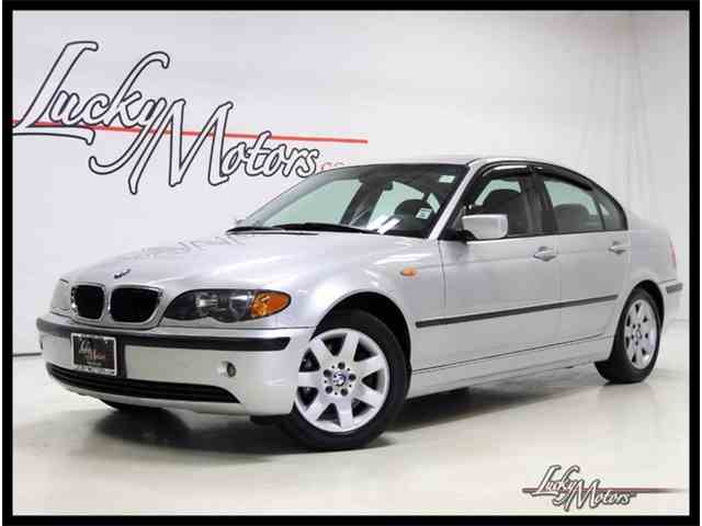 2003 BMW 3 Series | 1031978