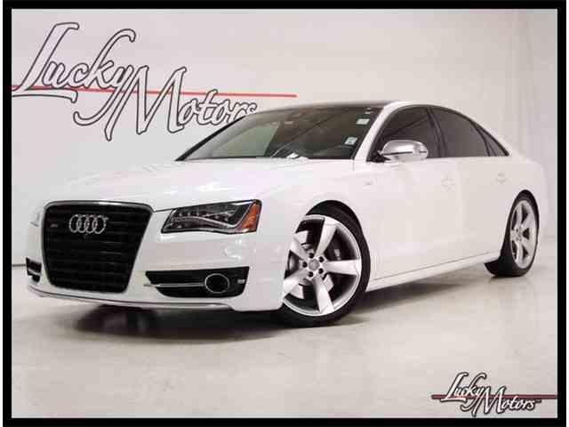 2014 Audi S8 | 1031986