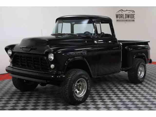 1955 Chevrolet 3100 | 1030199