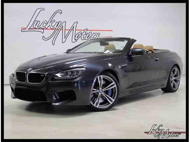2014 BMW M6 | 1031993