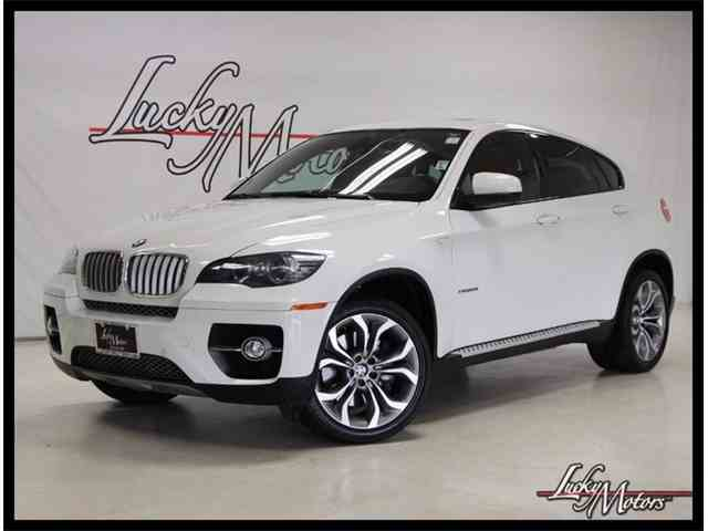 2011 BMW X6 | 1031996