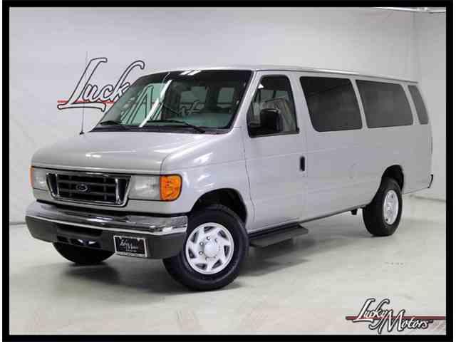2007 Ford Wagon | 1032004