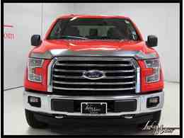 2015 Ford F150 for Sale - CC-1032007
