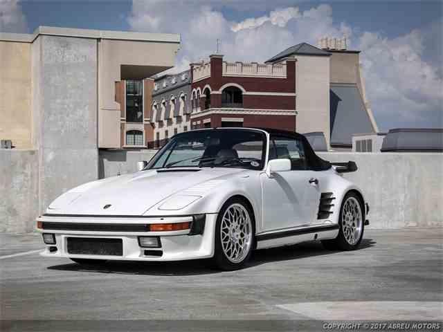 1988 Porsche 930 | 1030201