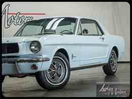 1966 Ford Mustang for Sale - CC-1032012