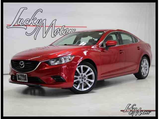 2014 Mazda Mazda6 | 1032028