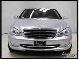Picture of '08 S-Class - M4BQ