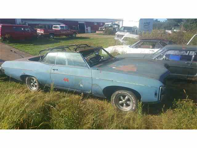 1969 Chevrolet Impala | 1032050