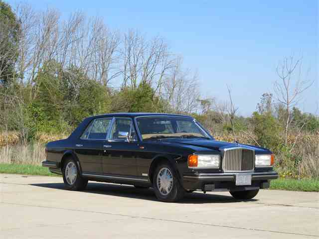 1988 Bentley Eight | 1032066