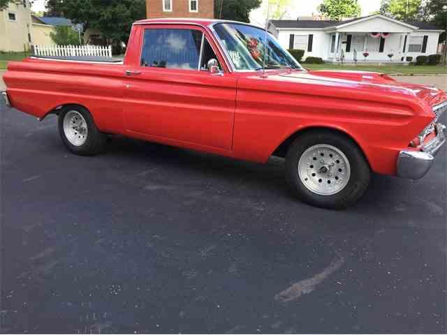 1964 Ford Ranchero | 1032076