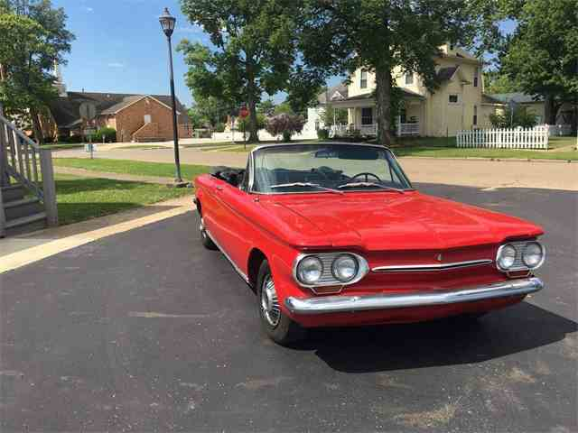 1963 Chevrolet Corvair | 1032079