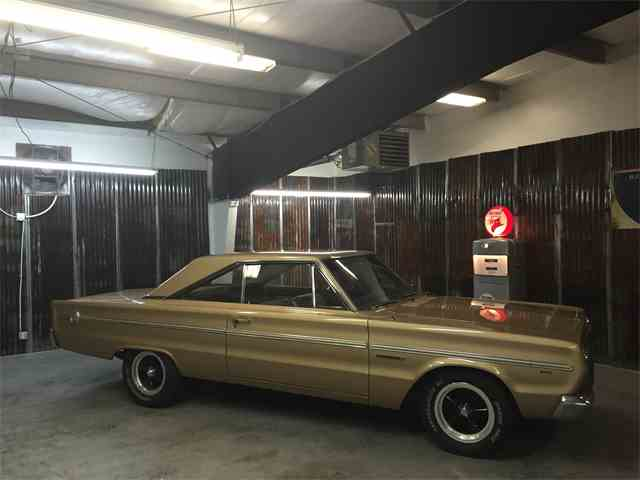 1966 Plymouth Belvedere 2 | 1032082