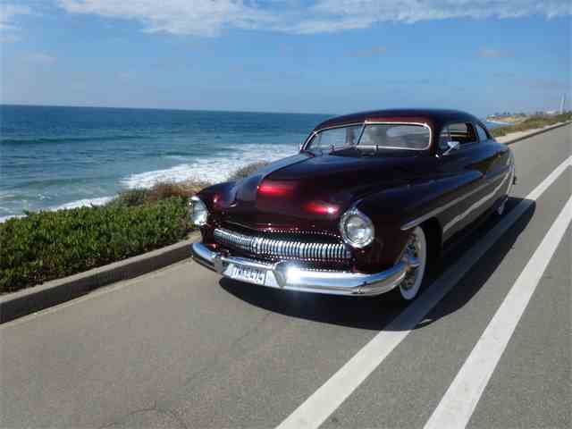1950 Mercury Custom | 1032083
