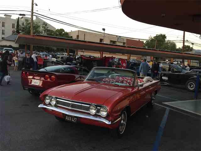 1962 Buick Skylark | 1032085